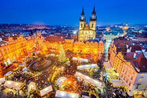 De leukste stedentrips met Kerst